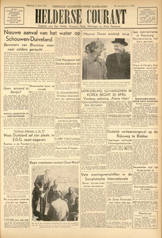 Heldersche Courant 1953-04-13