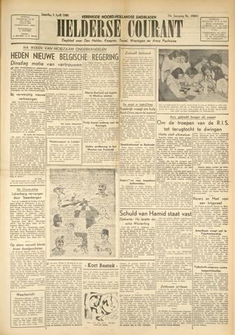 Heldersche Courant 1950-04-08
