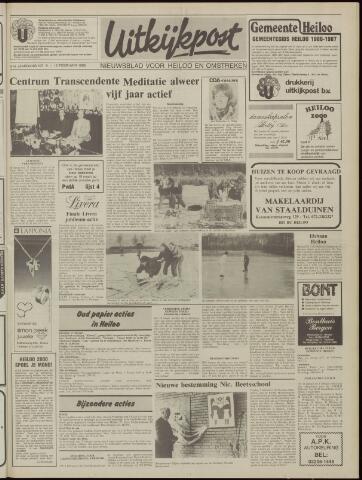 Uitkijkpost : nieuwsblad voor Heiloo e.o. 1986-02-12