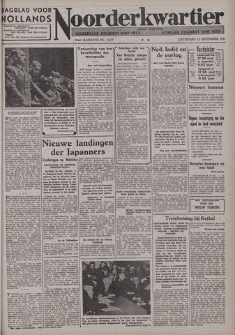 Dagblad voor Hollands Noorderkwartier 1941-12-13
