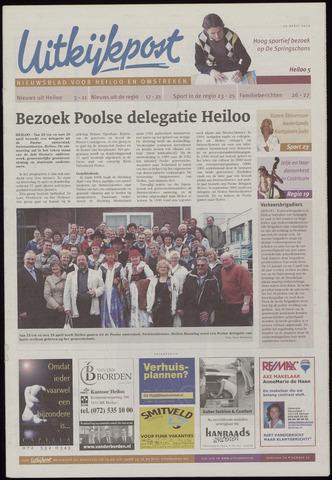 Uitkijkpost : nieuwsblad voor Heiloo e.o. 2006-04-26