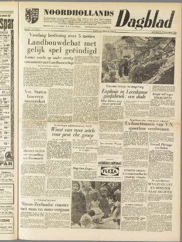 Noordhollands Dagblad : dagblad voor Alkmaar en omgeving 1959-11-26