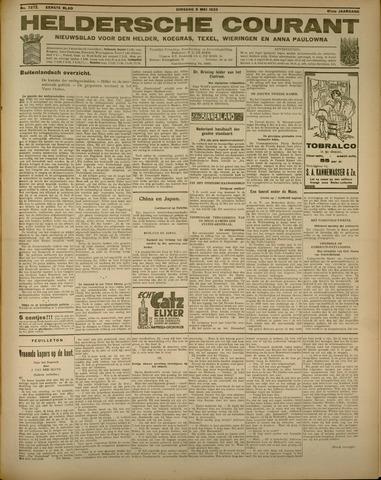 Heldersche Courant 1933-05-09