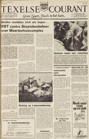 Texelsche Courant 1977-08-02