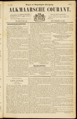 Alkmaarsche Courant 1897-02-10