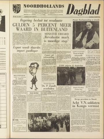 Noordhollands Dagblad : dagblad voor Alkmaar en omgeving 1961-03-06