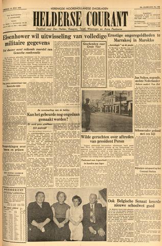 Heldersche Courant 1955-07-22