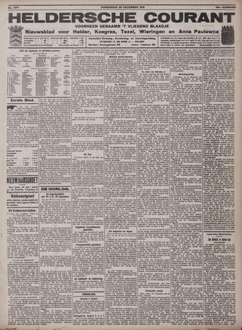 Heldersche Courant 1916-12-28