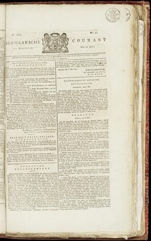 Alkmaarsche Courant 1825-05-16
