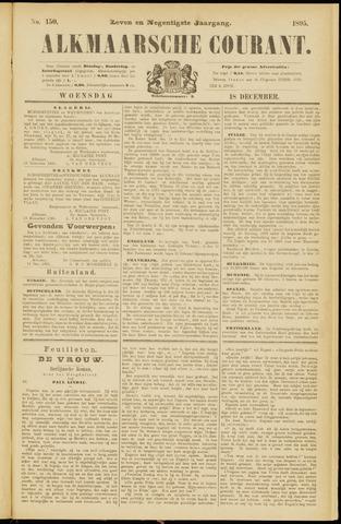 Alkmaarsche Courant 1895-12-18