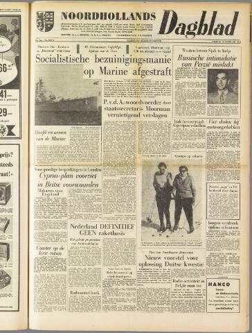 Noordhollands Dagblad : dagblad voor Alkmaar en omgeving 1959-02-13