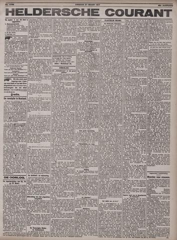 Heldersche Courant 1917-03-27