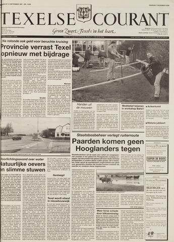 Texelsche Courant 2000-11-07