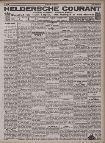 Heldersche Courant 1916-05-27