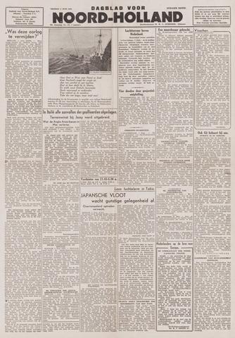 Dagblad Noord-Holland, Schager editie 1944-06-02