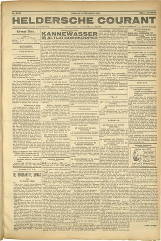 Heldersche Courant 1927-12-06