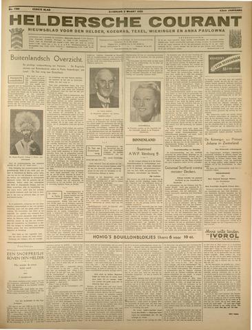 Heldersche Courant 1935-03-02