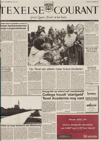 Texelsche Courant 2002-11-19