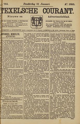Texelsche Courant 1895-01-31