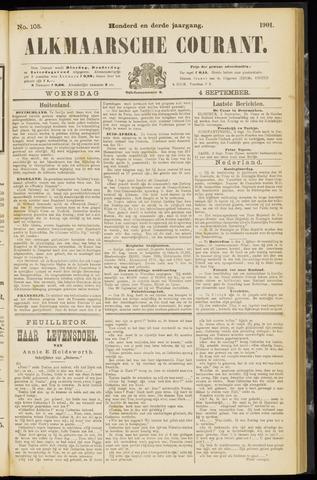 Alkmaarsche Courant 1901-09-04