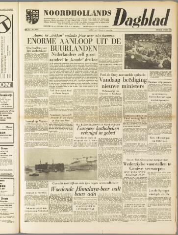Noordhollands Dagblad : dagblad voor Alkmaar en omgeving 1959-05-19