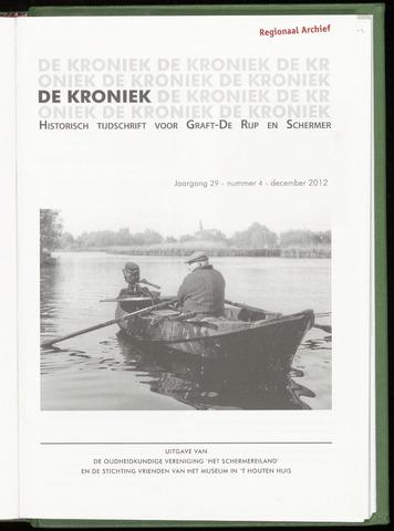De Kroniek : Graft-de Rijp en Schermer 2012-12-01