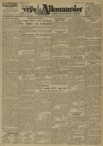 De Vrije Alkmaarder 1946-07-22