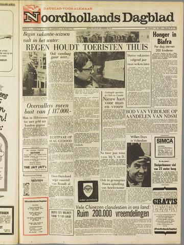 Noordhollands Dagblad : dagblad voor Alkmaar en omgeving 1968-06-29