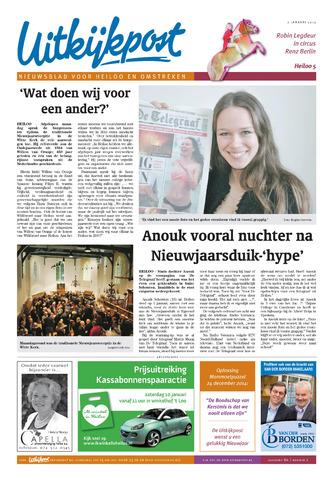 Uitkijkpost : nieuwsblad voor Heiloo e.o. 2015