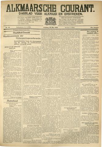 Alkmaarsche Courant 1933-05-26