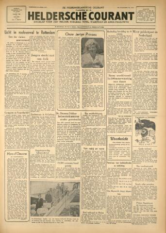 Heldersche Courant 1947-04-30