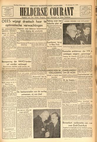 Heldersche Courant 1952-12-15