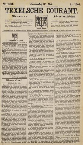 Texelsche Courant 1901-05-30