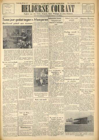Heldersche Courant 1947-10-30