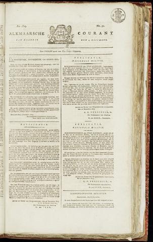 Alkmaarsche Courant 1823-12-15