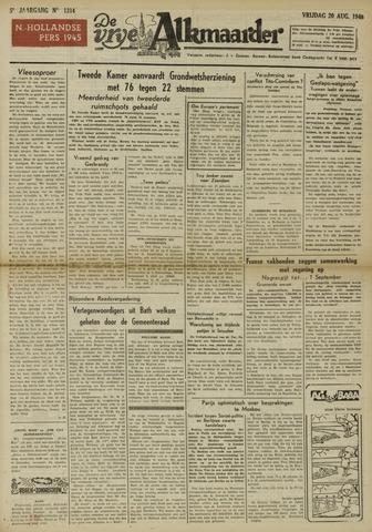 De Vrije Alkmaarder 1948-08-20