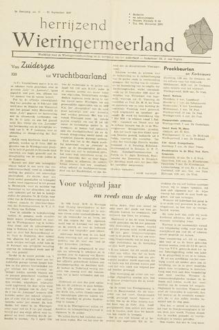 Herrijzend Wieringermeerland 1947-09-20