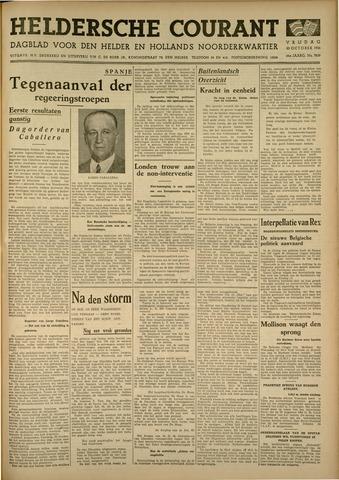 Heldersche Courant 1936-10-30