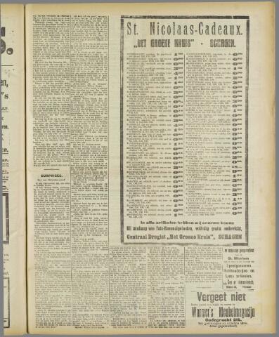 Ons Blad : katholiek nieuwsblad voor N-H 1922-11-23