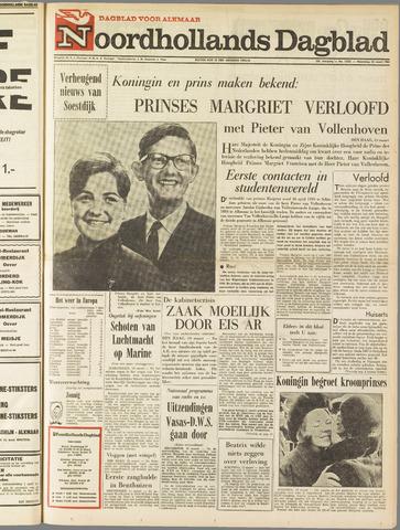 Noordhollands Dagblad : dagblad voor Alkmaar en omgeving 1965-03-10