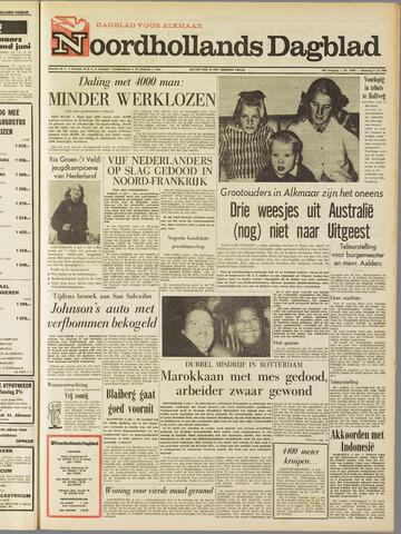 Noordhollands Dagblad : dagblad voor Alkmaar en omgeving 1968-07-08
