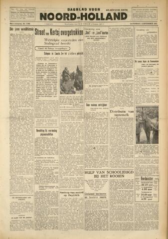 Heldersche Courant 1942-09-05