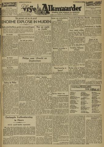 De Vrije Alkmaarder 1947-01-18