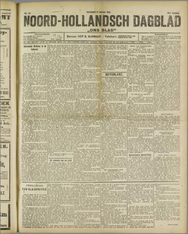 Ons Blad : katholiek nieuwsblad voor N-H 1922-02-17