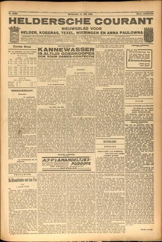 Heldersche Courant 1928-05-12