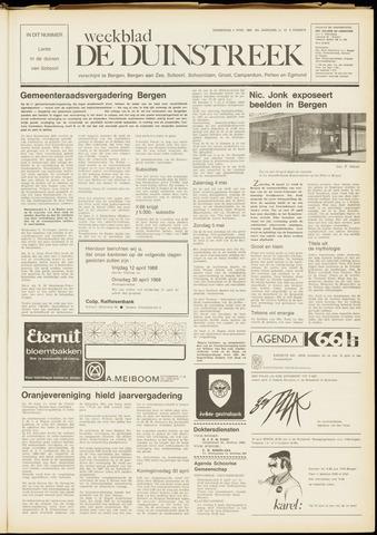De Duinstreek 1968-04-04