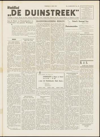 De Duinstreek 1951-07-13