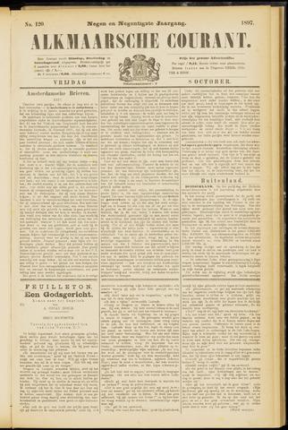 Alkmaarsche Courant 1897-10-08