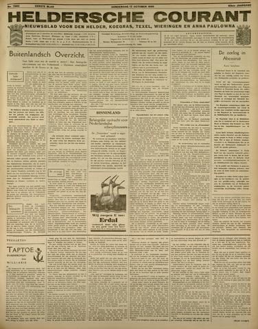 Heldersche Courant 1935-10-17