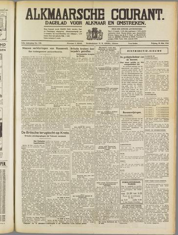 Alkmaarsche Courant 1941-05-30